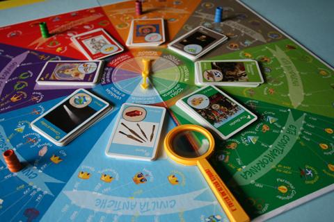 Giochi da tavolo - Cranium gioco da tavolo prezzo ...
